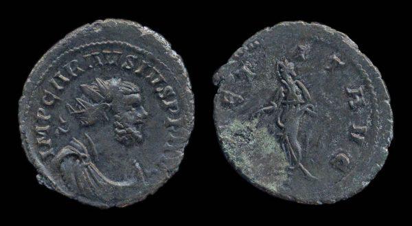 ROMAN EMPIRE, Carausius, 287-293 AD, antoninianius