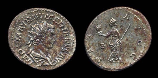 ROMAN EMPIRE, Numerian, 283-284 AD, antoninianius