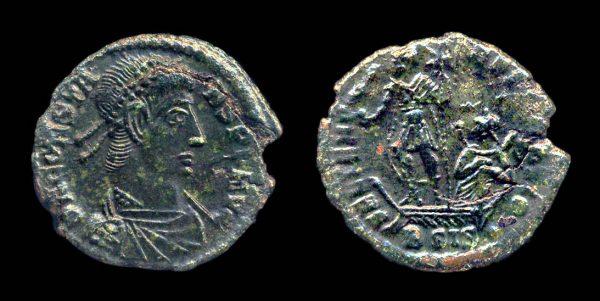 Constans coin