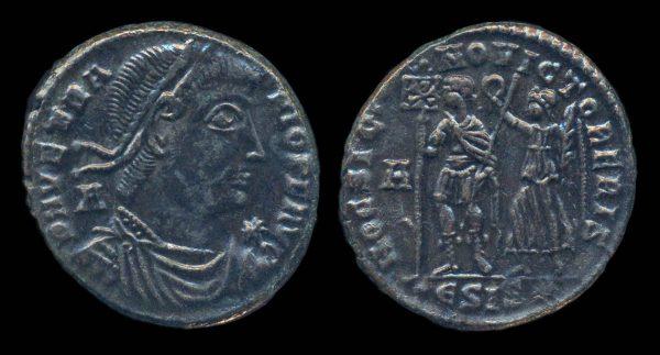 Vetranio coin