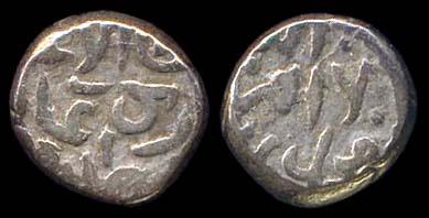 TIMURID, Shah Rukh, 1405-1447 AD, 1/3 tanka