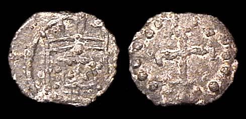 MALACCA, c. 1598-1640, tin bazarucco