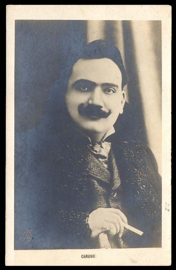 ROMANIA, postcard, (circa 1900s)