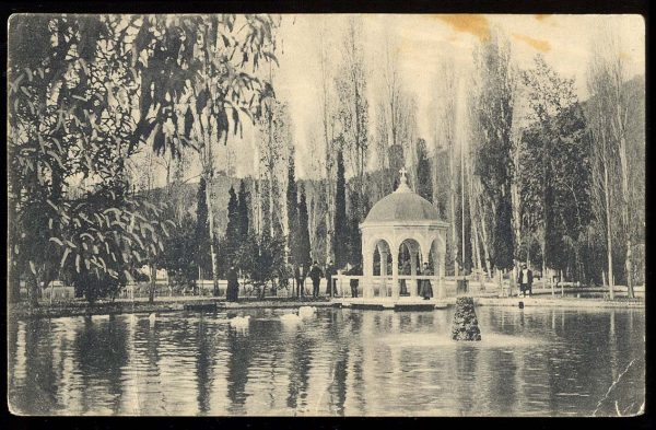 RUSSIA, postcard, (1910s)