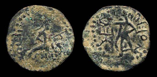 JOUAN-JOUAN, c. 195-230 AD, unit