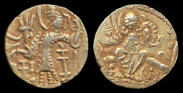 KIDARITE, slightly base gold stater