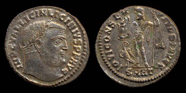ROMAN, Licinius I follis