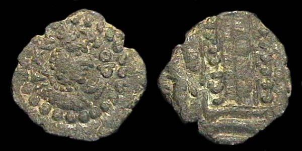 HEPHTHALITE, 1/4 drachm