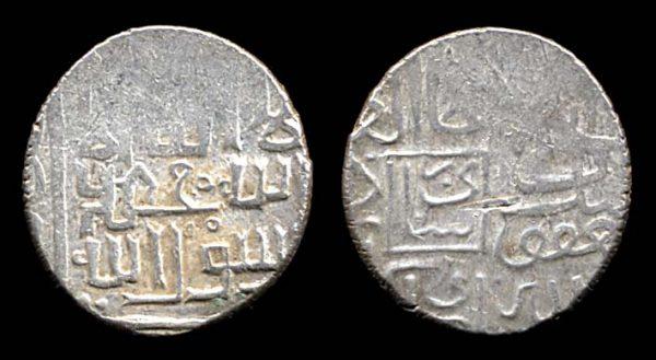 AQ QOYUNLU, Yaqub, 1478-1490 AD, tanka, Sari