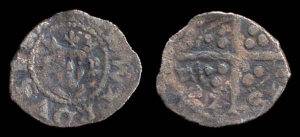 GREAT BRITAIN, Edward I, 1272-1307, farthing, London mint