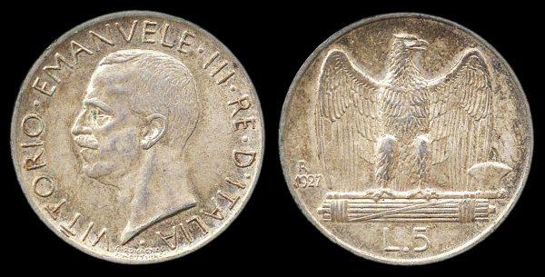 ITALY, 20 centesimi, 1918