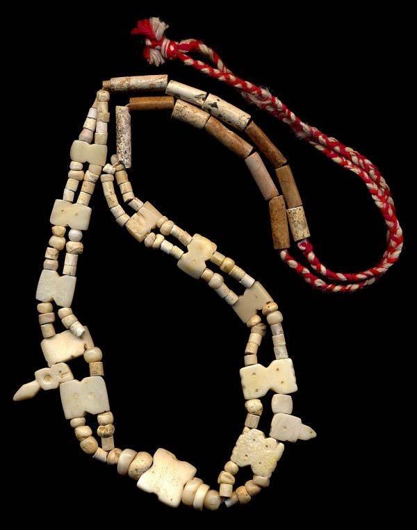 PAKISTAN, KUSHAN, c. 100-400 AD, beads
