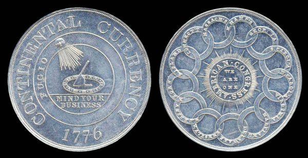 Continental dollar Empire restrike