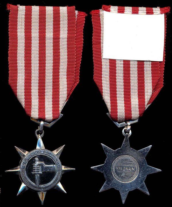 SOUTH VIETNAM Special Services Medal