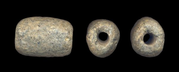 ANCIENT INDUS STONE BEAD